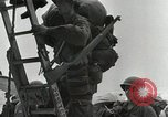 Image of 187th Regiment of 11th Airborne Division South Korea, 1950, second 31 stock footage video 65675022717