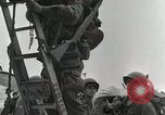 Image of 187th Regiment of 11th Airborne Division South Korea, 1950, second 32 stock footage video 65675022717