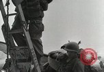 Image of 187th Regiment of 11th Airborne Division South Korea, 1950, second 34 stock footage video 65675022717