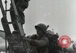 Image of 187th Regiment of 11th Airborne Division South Korea, 1950, second 35 stock footage video 65675022717