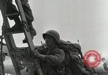 Image of 187th Regiment of 11th Airborne Division South Korea, 1950, second 36 stock footage video 65675022717
