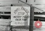 Image of 187th Regiment of 11th Airborne Division South Korea, 1950, second 54 stock footage video 65675022717