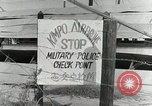 Image of 187th Regiment of 11th Airborne Division South Korea, 1950, second 56 stock footage video 65675022717