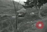 Image of Withdrawal of United States troops Korea North of Kaesong, 1950, second 22 stock footage video 65675022723
