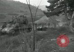 Image of Withdrawal of United States troops Korea North of Kaesong, 1950, second 25 stock footage video 65675022723