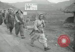 Image of Withdrawal of United Nations forces Korea, 1950, second 42 stock footage video 65675022724