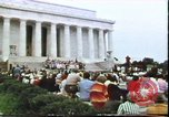 Image of United States 200th Anniversary Washington DC USA, 1976, second 34 stock footage video 65675022741