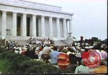 Image of United States 200th Anniversary Washington DC USA, 1976, second 35 stock footage video 65675022741