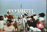 Image of United States 200th Anniversary Washington DC USA, 1976, second 4 stock footage video 65675022742