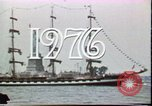 Image of United States 200th Anniversary Washington DC USA, 1976, second 13 stock footage video 65675022742