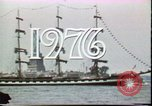 Image of United States 200th Anniversary Washington DC USA, 1976, second 14 stock footage video 65675022742