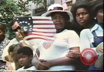 Image of United States 200th Anniversary Washington DC USA, 1976, second 24 stock footage video 65675022742