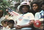 Image of United States 200th Anniversary Washington DC USA, 1976, second 25 stock footage video 65675022742