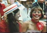 Image of United States 200th Anniversary Washington DC USA, 1976, second 27 stock footage video 65675022742