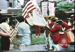 Image of United States 200th Anniversary Washington DC USA, 1976, second 38 stock footage video 65675022742