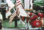 Image of United States 200th Anniversary Washington DC USA, 1976, second 39 stock footage video 65675022742
