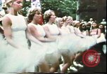 Image of United States 200th Anniversary Washington DC USA, 1976, second 49 stock footage video 65675022742