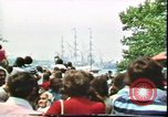 Image of United States 200th Anniversary or bicentennial celebration United States USA, 1976, second 51 stock footage video 65675022744