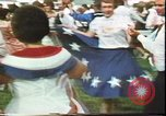 Image of United States 200th Anniversary Montana United States USA , 1976, second 4 stock footage video 65675022745