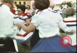 Image of United States 200th Anniversary Montana United States USA , 1976, second 8 stock footage video 65675022745