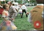 Image of United States 200th Anniversary Montana United States USA , 1976, second 43 stock footage video 65675022745