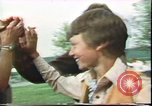 Image of United States 200th Anniversary Montana United States USA , 1976, second 45 stock footage video 65675022745