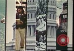 Image of American Monuments Washington DC USA, 1975, second 46 stock footage video 65675022747
