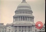 Image of American Monuments Washington DC USA, 1975, second 48 stock footage video 65675022747