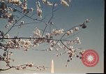 Image of American Monuments Washington DC USA, 1975, second 58 stock footage video 65675022747
