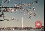 Image of American Monuments Washington DC USA, 1975, second 60 stock footage video 65675022747