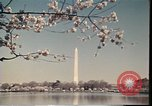 Image of American Monuments Washington DC USA, 1975, second 62 stock footage video 65675022747