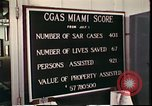 Image of United States Coast Guards Miami Florida USA, 1975, second 35 stock footage video 65675022750