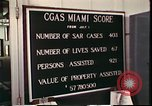 Image of United States Coast Guards Miami Florida USA, 1975, second 37 stock footage video 65675022750