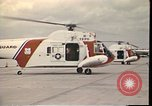 Image of United States Coast Guards Miami Florida USA, 1975, second 47 stock footage video 65675022750