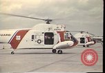 Image of United States Coast Guards Miami Florida USA, 1975, second 49 stock footage video 65675022750