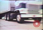 Image of Birch tree Canoe United States USA, 1975, second 1 stock footage video 65675022754