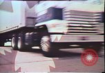 Image of Birch tree Canoe United States USA, 1975, second 2 stock footage video 65675022754
