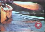 Image of Birch tree Canoe United States USA, 1975, second 26 stock footage video 65675022754