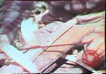 Image of Birch tree Canoe United States USA, 1975, second 49 stock footage video 65675022754