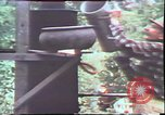 Image of Birch tree Canoe United States USA, 1975, second 54 stock footage video 65675022754
