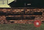 Image of 25th Infantry Division Vietnam, 1970, second 9 stock footage video 65675022765