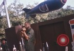 Image of US Army mine and booby trap course Vietnam Cu Chi, 1967, second 10 stock footage video 65675022777