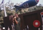 Image of US Army mine and booby trap course Vietnam Cu Chi, 1967, second 11 stock footage video 65675022777