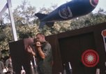 Image of US Army mine and booby trap course Vietnam Cu Chi, 1967, second 14 stock footage video 65675022777