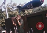 Image of US Army mine and booby trap course Vietnam Cu Chi, 1967, second 17 stock footage video 65675022777