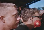Image of US Army mine and booby trap course Vietnam Cu Chi, 1967, second 28 stock footage video 65675022777