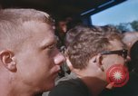 Image of US Army mine and booby trap course Vietnam Cu Chi, 1967, second 29 stock footage video 65675022777