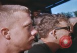 Image of US Army mine and booby trap course Vietnam Cu Chi, 1967, second 35 stock footage video 65675022777