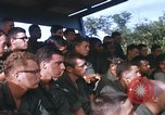 Image of US Army mine and booby trap course Vietnam Cu Chi, 1967, second 37 stock footage video 65675022777