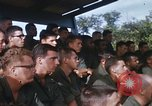 Image of US Army mine and booby trap course Vietnam Cu Chi, 1967, second 41 stock footage video 65675022777